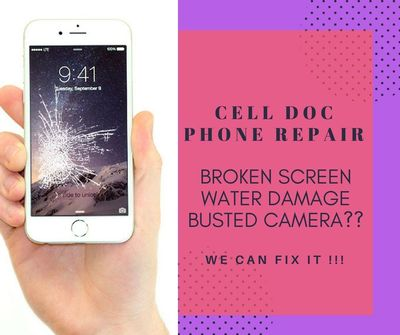 Cell Doc in Houston is One of the trusted phone repair brand, who provides best value services at reasonable cost. They are expert in repairing any types of phone related problems. If you are looking for phone repair shop near you, call Cell Doc Phone Rep...