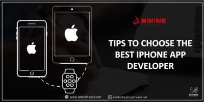 Tips To Choose The Best IPhone App Developer