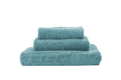 Super Pile Dragonfly Towels by Abyss and Habidecor $20.00