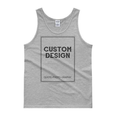 Personalized Tank top $25.00