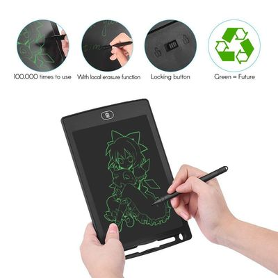 LCD Electronic Writing Painting Drawing Tablet Board Pad