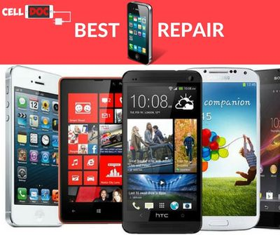 Want Immediate repair service for your cell phones? Contact Cell Doc Phone Repair at 832-606-2329. Our Professionals are always ready to assist you.