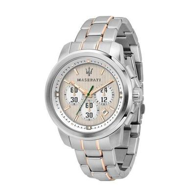 MASERATI WATCHES MOD. R8873637002 $234.00
