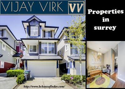 If you are searching for best apartments then you are in perfect way. Get the all details about surrey apartment for sale at BC House Finder. For more details visit our website www.bchousefinder.com .