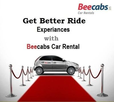 Experience the safest and most comfortable ride today. No Advance Payment Necessary. Choose from a range of Luxury and premium cars hire for Local and Outstation Trip. Book Reliable, on time, safe and professional Cab Service across India at an Affordable...