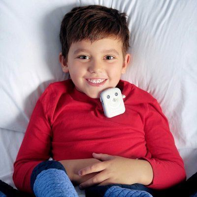 Award winning Chummie Bedwetting Alarms are widely recommended by doctors to stop bedwetting in boys, girls, teens & adults. Visit Chummie Bedwetting Alarm for information on the best bedwetting alarm. Read reviews, watch videos & shop waterproof ...