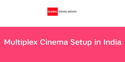 Global Digital Movies offer multiplex cinema set up in India by the specialist creative team. Our team builds a unique multiplex cinema according to your customized needs and requirements with the best affordable service prices. Know more call: +91-931389...