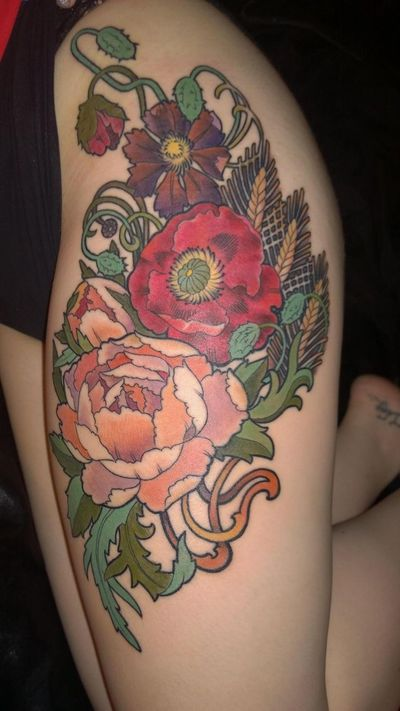 Before making yourself ready to get a tattoo, you need an good advice on where
