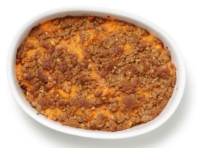 Soul Sweet 'Taters ( Pioneer Woman) Ive made this every Thanksgiving for about 20 years or more. GOOD STUFF