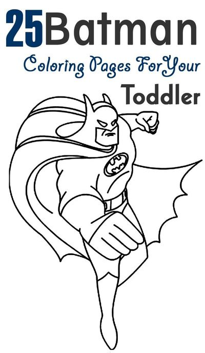Do your kids love superheroes, especially Batman? Planning to get them involved in some coloring pictures? Find here 10 free printable Batman coloring pages
