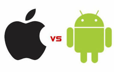 Choose Between iOS 9 and Android