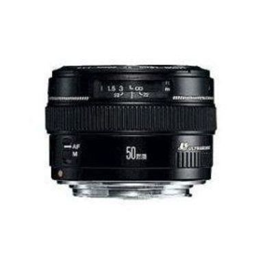4 canon ef 50mm f1 4 usm standard medium telephoto lens. Black Bedroom Furniture Sets. Home Design Ideas