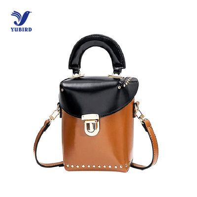 Price Reduce! Luxury Brand Designer Handbags Women PU Leather Rivet Fashion Tote Female Shoulder Bag Messenger Crossbody Bag $21.00