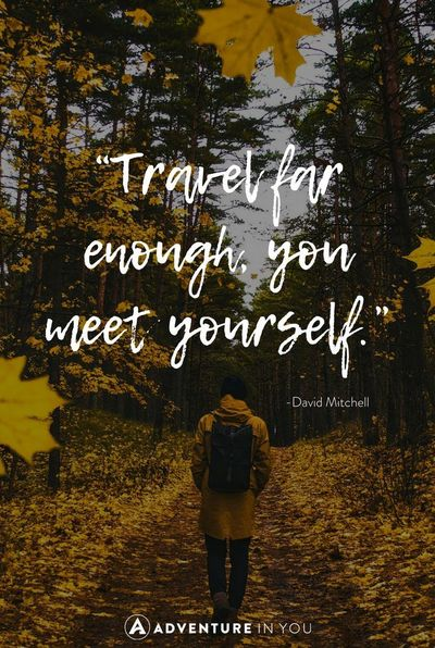 Looking for the best travel quotes to inspire you? Get inspired as you read through this epic compilation of 100 of the most inspiring travel quotes of all time