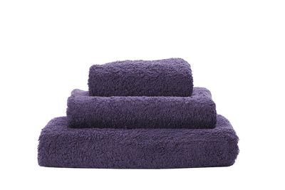 Super Pile Figue Towels by Abyss and Habidecor $20.00