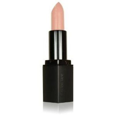 e.l.f. Mineral Lipstick Natural Nymph - great dupe for MAC Myth Lipstick