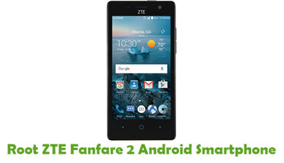 You can be able to root your ZTE Fanfare 2 Android Smartphone from this tutorial guide. The link has given below for rooting. https://freeandroidroot.com/root-zte-fanfare-2/