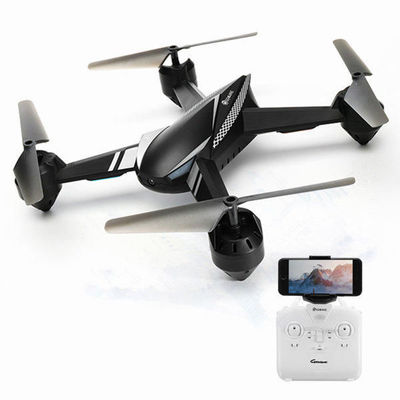 Eachine E32HW WiFi FPV With 720P HD Camera Altitude Hold Mode Two Batteries RC Drone Quadcopter RTF
