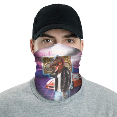 The Cool Guy Neck Buff $11.95