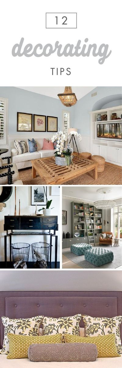 Sometimes you just need a home decor refresh. This collection of 12 Decorating Tips from Jo-Ann has all the inspiration and helpful ideas you need to transform your space into the home of your dreams. Plus, these styling ideas are just in time for holiday...