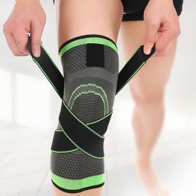 3D Adjustable Knee Brace $19.97