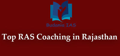 Budania IAS is very popular coaching institute in Rajasthan and it provides top RAS Coaching in Rajasthan for State Civil service examination at the best affordable fee prices by the top faculty members. Know more call: +91-9610245444 or visit https://www...