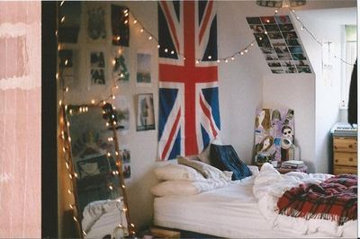 Boho Indie Hipster Vintage Tumblr Ish Room With The Most Per For College Juxtapost