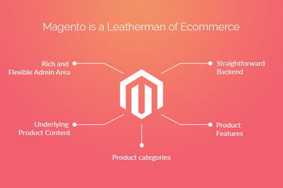 6 reasons Why Magento is best Platform for Ecommerce Startups  General impression is that Magento is for big brands and huge ecommerce entrepreneurs, but it always might not stand true. It is easy, intuitive, and comprehensive ecommerce platform that an...