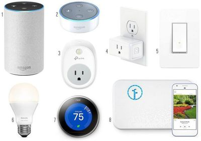 10 Ways We Use Smart Home Devices To Make Our Home More Efficient (& More Fun) | Young House Love