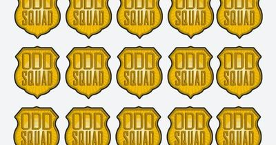 Looking for Odd Squad party ideas? Here are some to get you started!