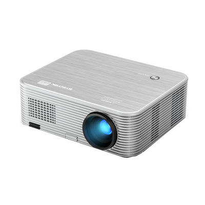 BYINTEK MOON K15 LCD Projector 1920x1080 Full HD 1080P WIFI LED Video Projector Smart Android OS Version