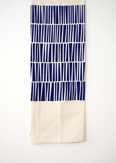 Hey, I found this really awesome Etsy listing at https://www.etsy.com/listing/126849080/keys-flour-sack-tea-towel-navy-blue
