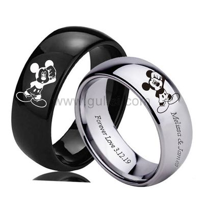 Engraved Promise Rings Birthday Gift for Him and Her https://www.gullei.com/engraved-promise-rings-birthday-gift-for-him-and-her.html