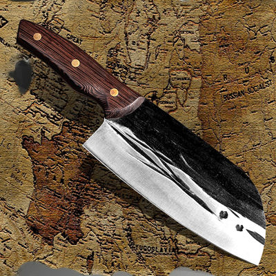 Chinese Cleaver Chef Knife Home Kitchen Cooking Tool $93.70