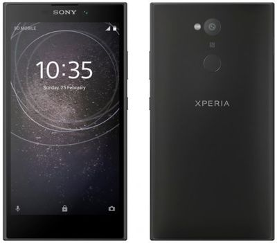 Sony Xperia L2 Android smartphone price in Pakistan (Rs: 27,999, $242). 5.5-Inch (720 x 1280) IPS LCD Capacitive Touchscreen, 1.5 Ghz Quad Core Cortex A53 processor, 13 MP primary camera, 8 MP front camera, 3300 mAh battery, 32 GB storage,...