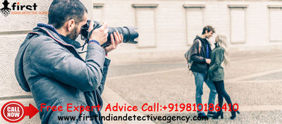 Wandering for a reliable detective agency in Delhi Due to our world-class services and customer-centric approach, we have been ranked as biggest detective agency in delhi. All of our services are controlled by the top professionals, who have been trained...