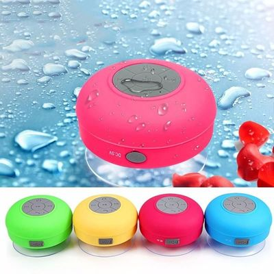Shower Bluetooth Speakers $19.99