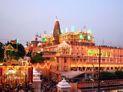 Mathura Tour and Travel Guide