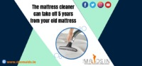 How To Get People To Like Mattress Cleaner