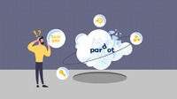 #Pardot is the most trusted SaaS tool for B2B marketing automation. At AtoCloud, from setting up Pardot to integrating it with CRM and automating customer communication through elaborate campaigns, you can rely on our team of experts for end-to-end servic...