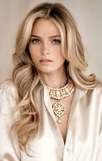 growing out blonde hair - Google Search