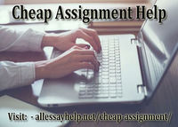 Get help in assignment with our experts and be a topper among your classmates. We make you brighter than others. Prices are very cheap not bigger than your dreams.