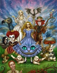 Find your true Alice