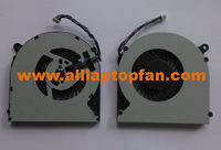 100% Brand New and High Quality Toshiba Satellite S955D-S5150 Laptop CPU Cooling Fan