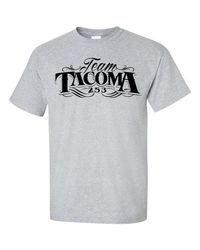 Team Tacoma T-Shirts $21.00