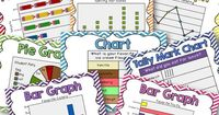 FREE charts & graphs posters!!