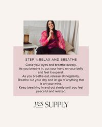 I'm Reese. Master Success + Abundance Coach, Trainer of NLP, Hypnosis, EFT, Energy Work, and Success Coaching, and founder of YES SUPPLY. It's MY job to show you what's possible for you. I'm here to teach you to create from the unk...