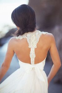 Dress by Anna Campbell
