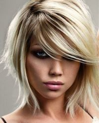 Best short hairstyle