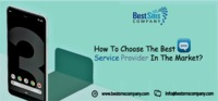 How To Choose The Best SMS Service Provider In The Market?